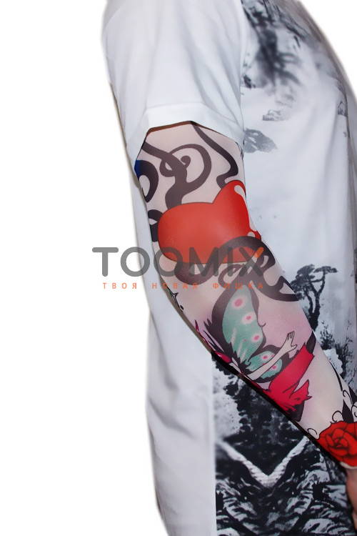 переводные татуировки купить в спб магазин