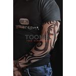 Рукав татуировка «Полинезия»