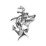 Переводная акула