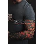Рукав татуировка «Тигр»