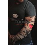 Рукав татуировка «Органика»