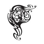 Переводной лев