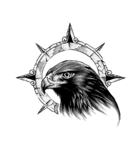 Переводной орел
