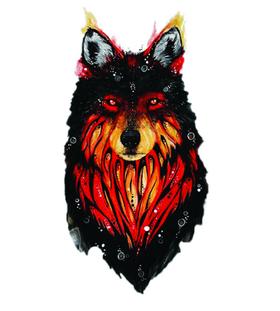 Переводной волк